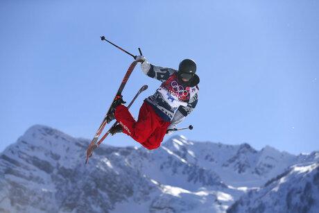 Pyeongchang Olympics Kenworthys Games
