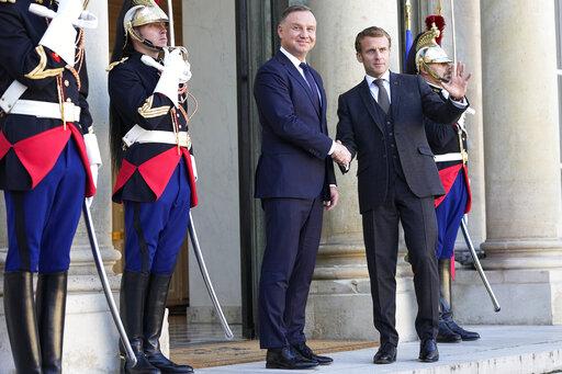France EU Poland