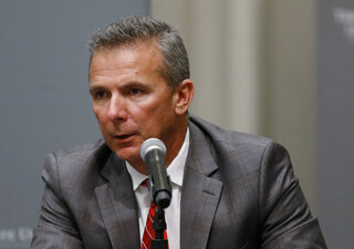 Ohio State Meyer Football