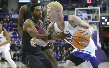 Jaylen Fisher, Jimmy Whitt