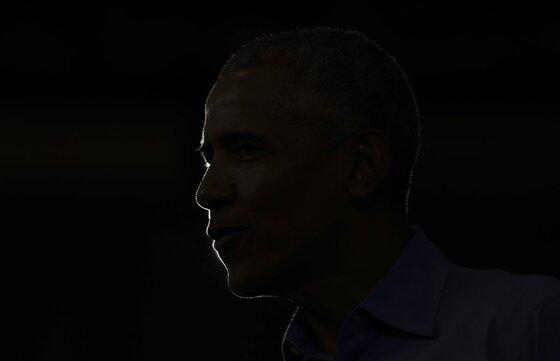 Election 2018 Wisconsin Obama
