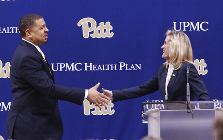 Jeff Capel, Heather Lyke