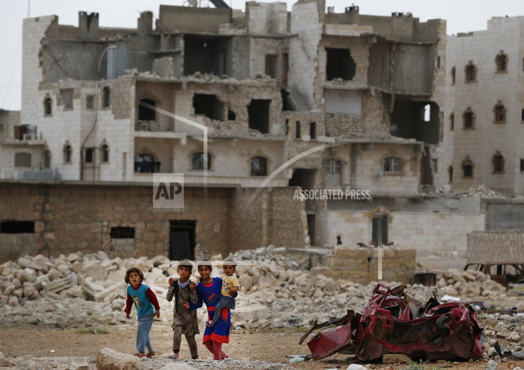 Syria Turkey