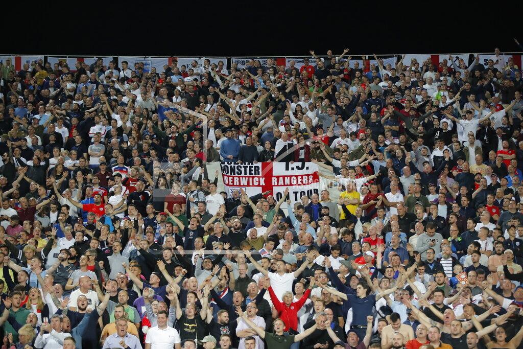 Bulgaria England Euro 2020 Soccer