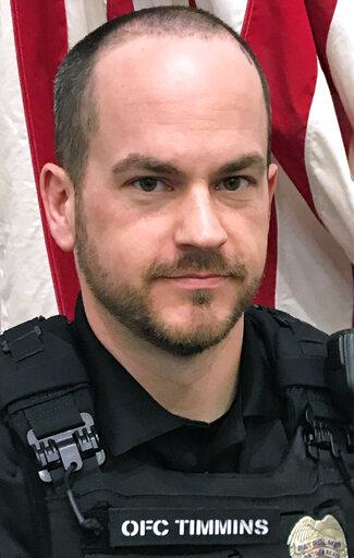 Officer Shot Illinois