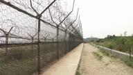 South Korea Peace Trail