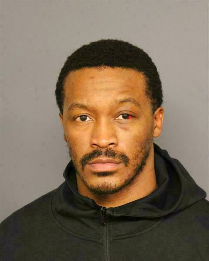 Demaryius Thomas arrested, suspected of vehicular assault