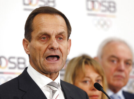 Olympics Russian Doping