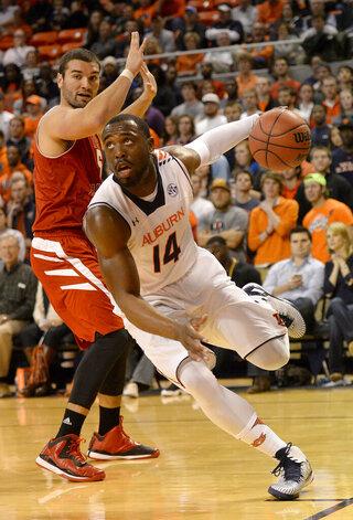 UWA Auburn Basketball