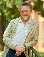 FILE - In this October 1987, file photo, Adrian Cronauer, a disc jockey on the Saigon-based Dawn Buster radio show from 1965-1966 whose experiences in the Vietnam War were chronicled in the movie