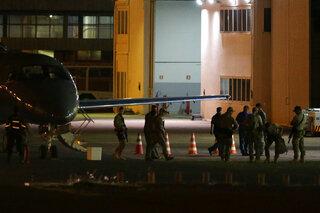 Brazil Terrorism Arrests