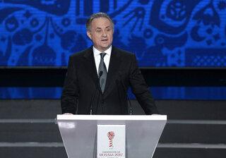 Russia Soccer Confederations Cup