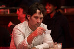 This image released by Netflix shows Paul Rudd in a scene from