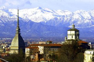 Italy Milan Turin 2026 Bid