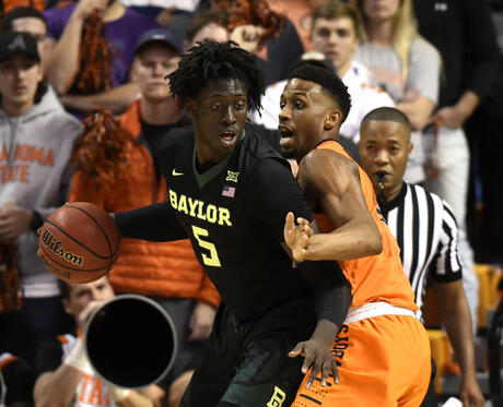 Leyton Hammonds, Johnathan Motley