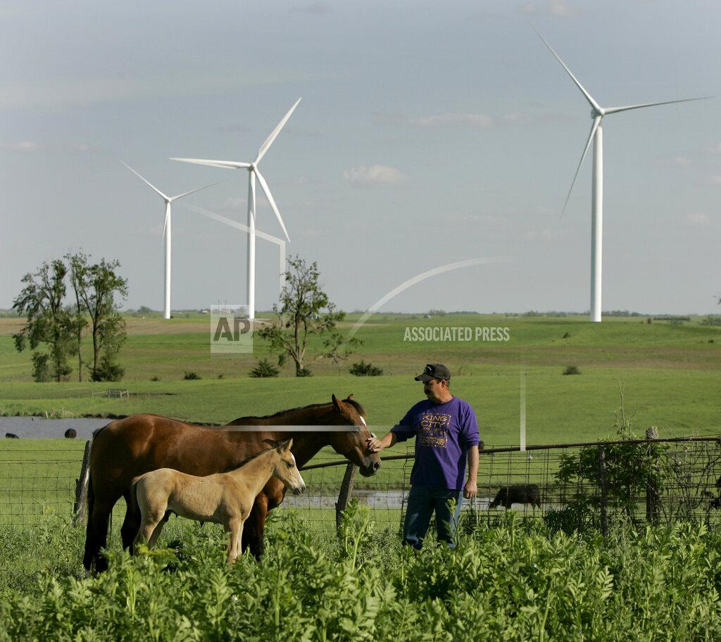 Wind Energy Health