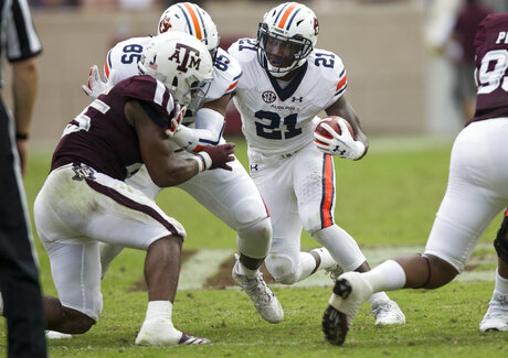 Kerryon Johnson