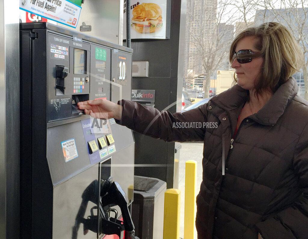 Fuel Tax Iowa