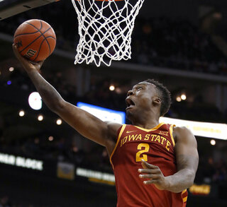 Iowa St-Lards Last Chance Basketball