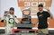 Tyler Reddick, Dale Earnhardt Jr