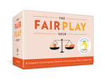 "This image shows The Fair Play Deck based on Eve Rodsky's bestselling book, ""Fair Play.""  (The Fair Play Deck via AP)"