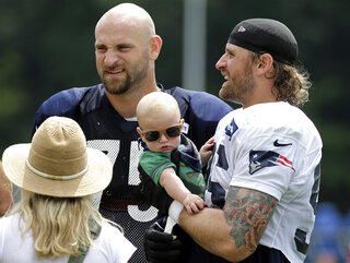 Chris Long, Kyle Long