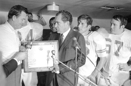 All-Time AP Poll 1960s Football