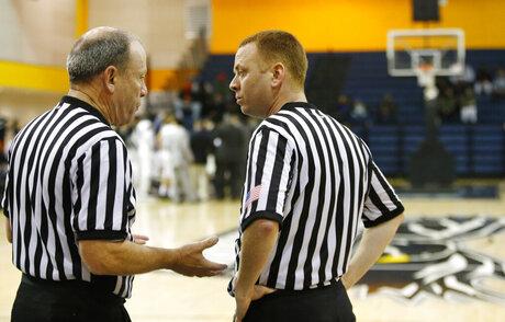 Ed Corbett, Ed Corbett Jr.