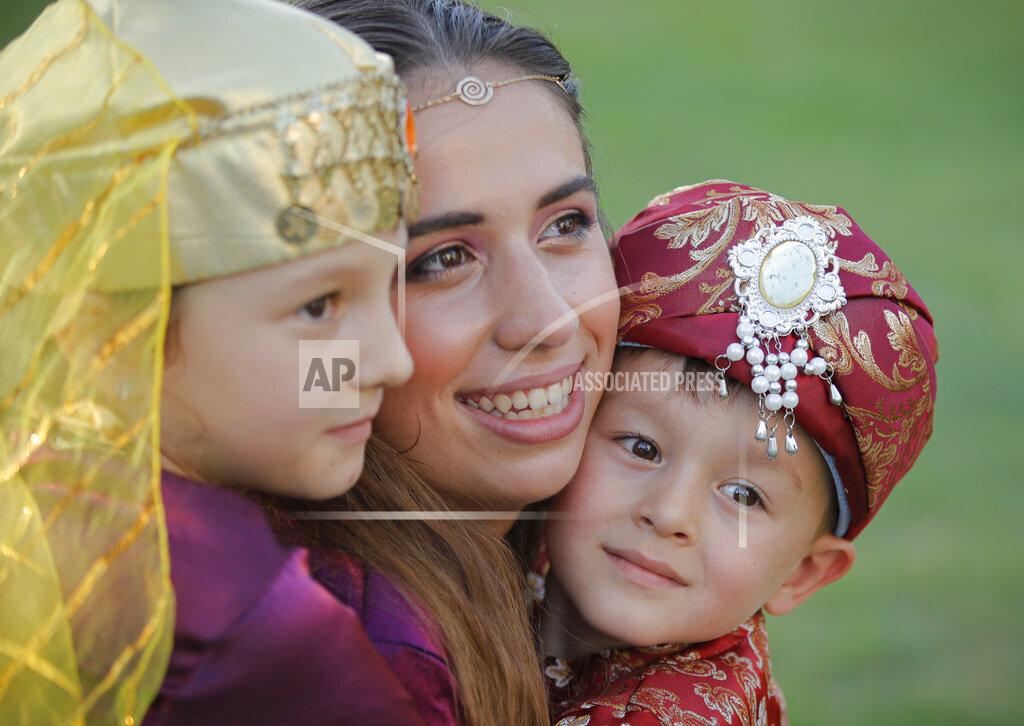 Romania Turkish Festival