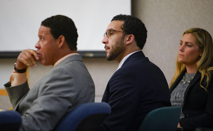 Ex-NFL player Kellen Winslow Jr. convicted of rape
