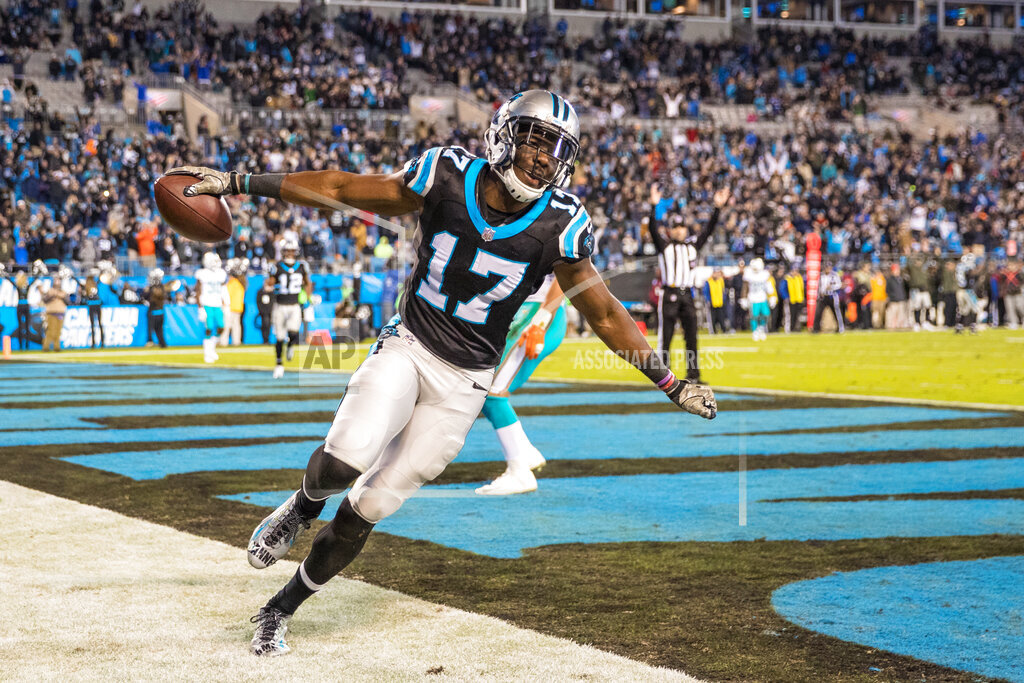 CTR AP S FBN NC USA NYWWP Dolphins Panthers Football