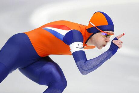 Pyeongchang Olympics Speed Skating Women