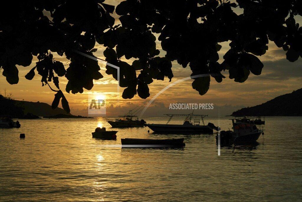 Seychelles Ocean Mission
