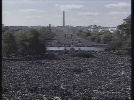 USA : MILLION MARCH UPDATE