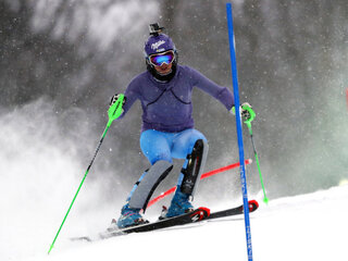 Slovenia Alpine Skiing World Cup