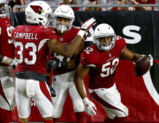 Chargers Cardinals Football