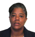 FILE - This undated file photo made available by the North Carolina Department of Public Safety shows Corrections Officer Wendy Shannon. Closing arguments are expected next week in the trial of an inmate accused of murder in an attempted breakout that left four prison workers dead. The Virginian-Pilot reports jurors were shown a video interview Thursday, Oct. 17, 2019, in which Mikel Brady described striking the prison guard until she stopped moving during the Oct. 2017 escape attempt at Pasquotank Correctional Institution. (North Carolina Department of Public Safety via AP, File)