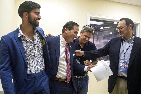 Election 2018 Florida House Caruso