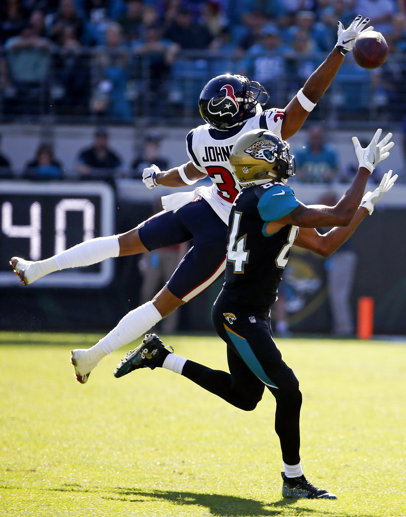 Kevin Johnson, Keelan Cole