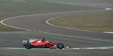 Italy Ferrari F1