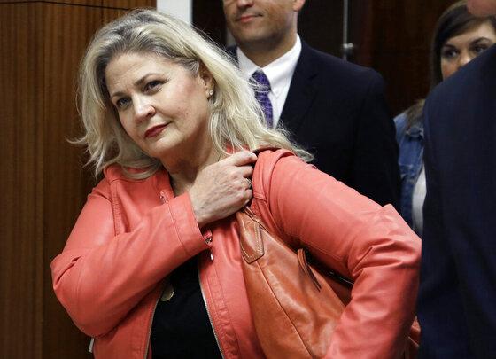Sandra Merritt