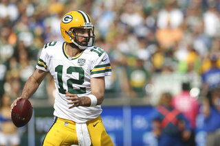 Packers Patriots Preview Football