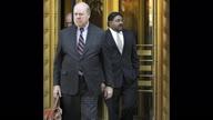US Dowd Resigns (Lon NR)