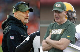 Falcons Packers Preview Football