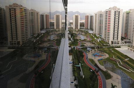 Olympic Park Future