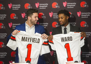 Draft Browns