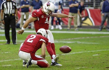 Titans Cardinals Football