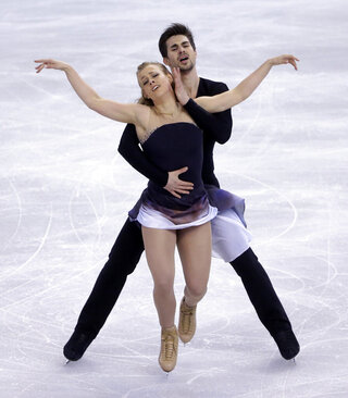 Madison Hubbell, Zachary Donohue