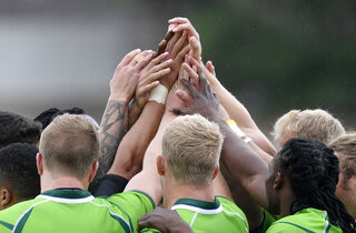 Rio Olympics Rugby
