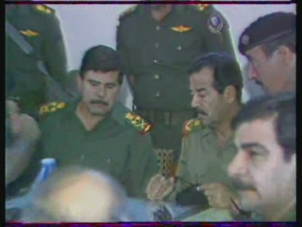 Iraq Clipreel Vol.1 (1970 To End Of The Gulf War): Part 8